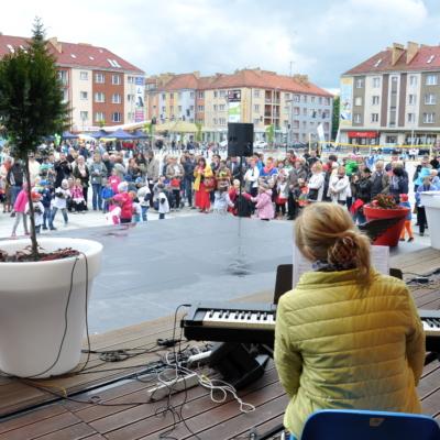 festiwal organizacji pozarzadowych koszalin
